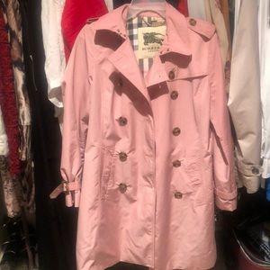 Burberry Trench Coat U.S size 6